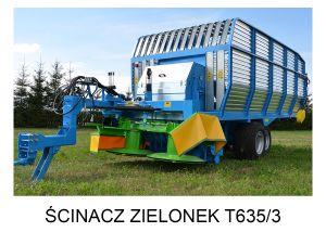 scinacz zielonek t635/3 zamet nie euromilk