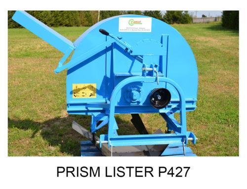 Prism Lister P427