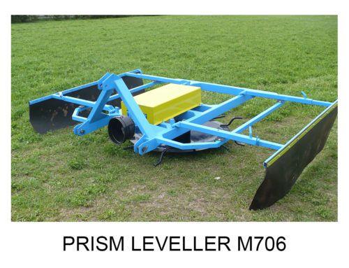 Prism Leveller M706