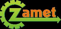 Maszyny rolnicze, wóz paszowy FIDER – tylko ZAMET Logo